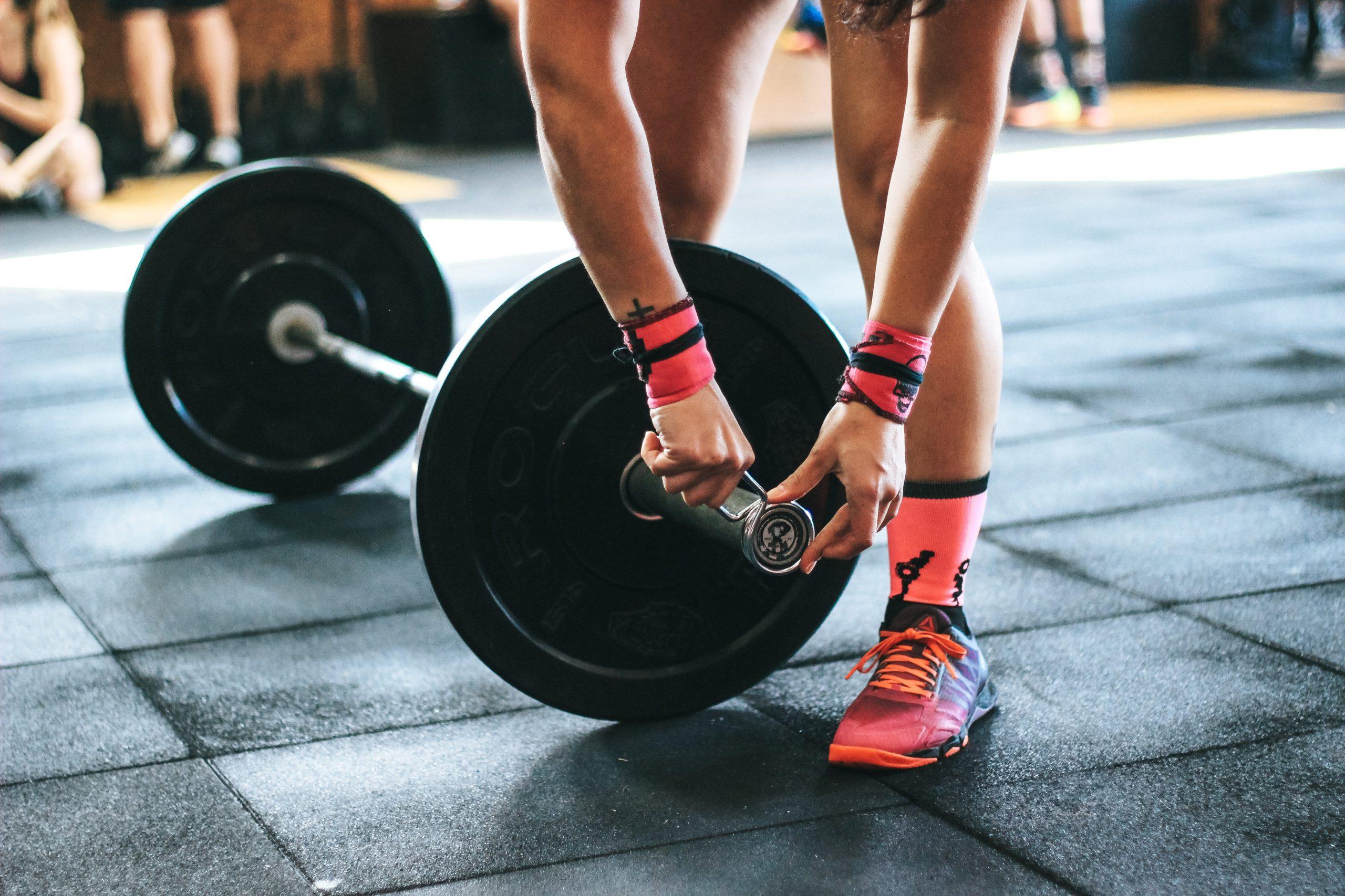 Fitness Hub HQ